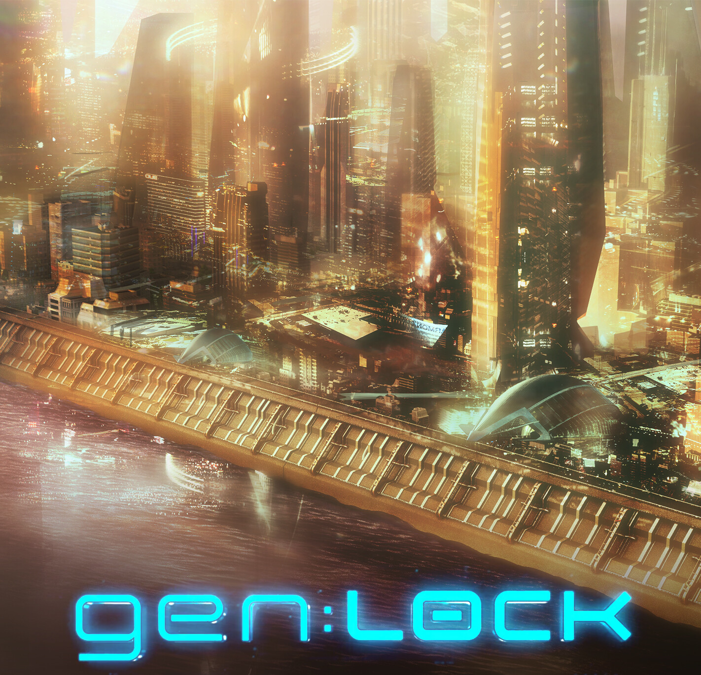 gen:LOCK Brooklyn