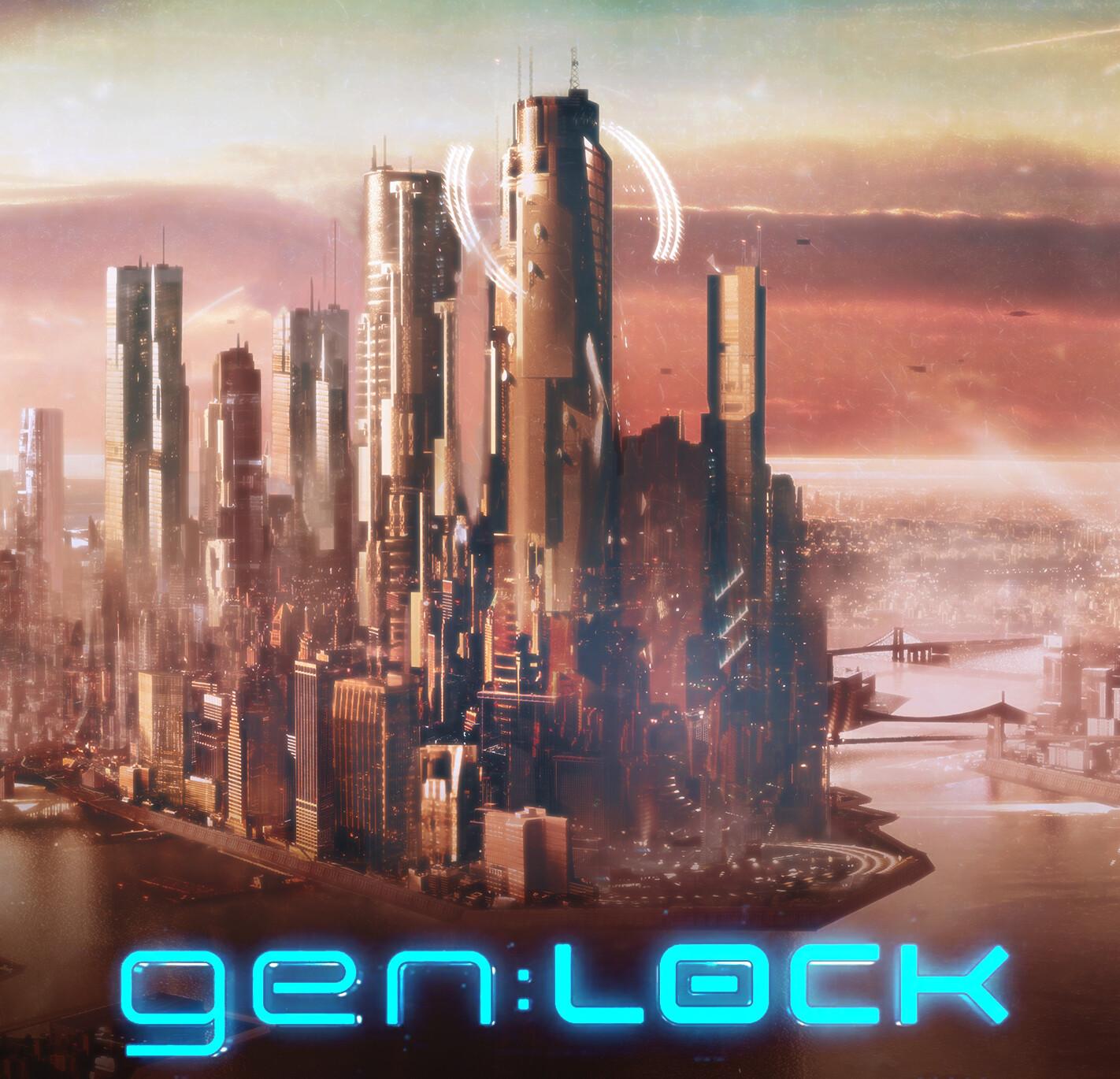 gen:LOCK NYC