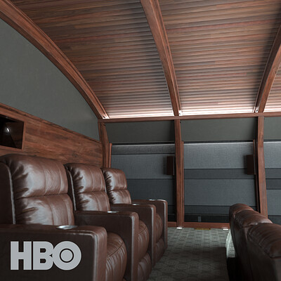 Sherif habashi hbo hometheater