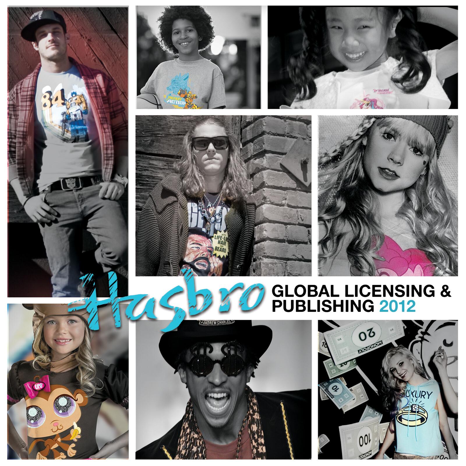 Licensing Flipbook