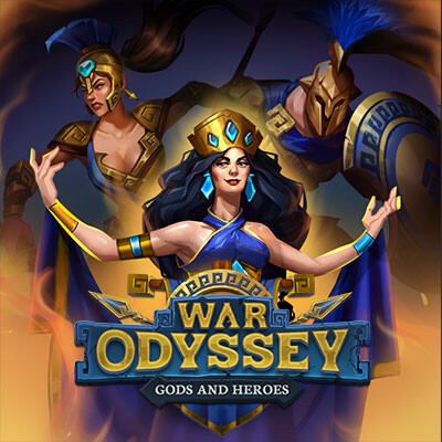 War Odyssey: Gods and Heroes | Characters | Tiers
