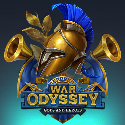 War Odyssey: Gods and Heroes | Illustrative Icons