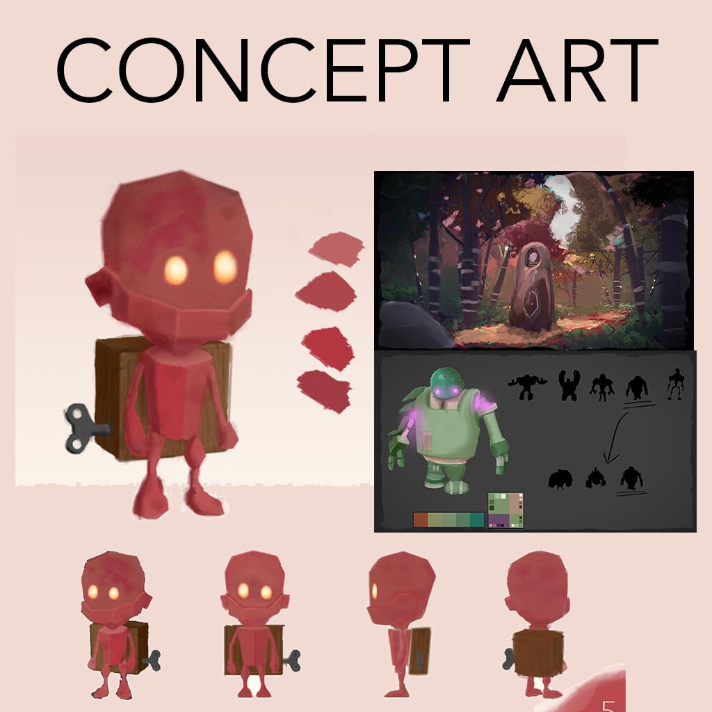 CONCEPT ART