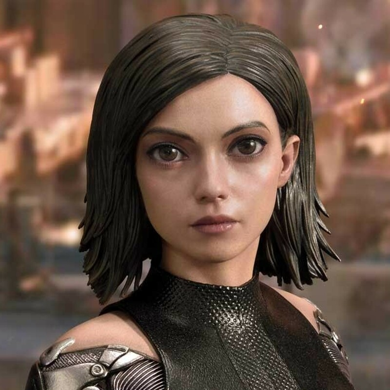 Alita: Battle Angel - Prime 1 Statue