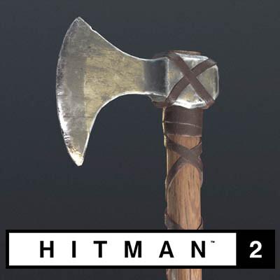 Artstation In Game Assets For Hitman 2 Ulysses Graphics