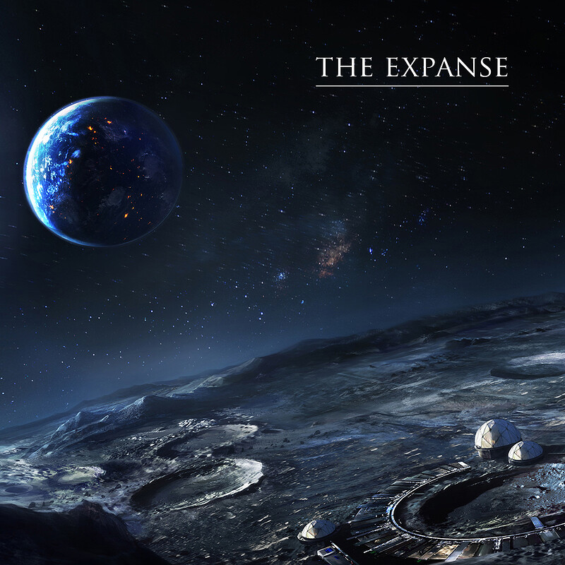 Luna_The Expanse RPG