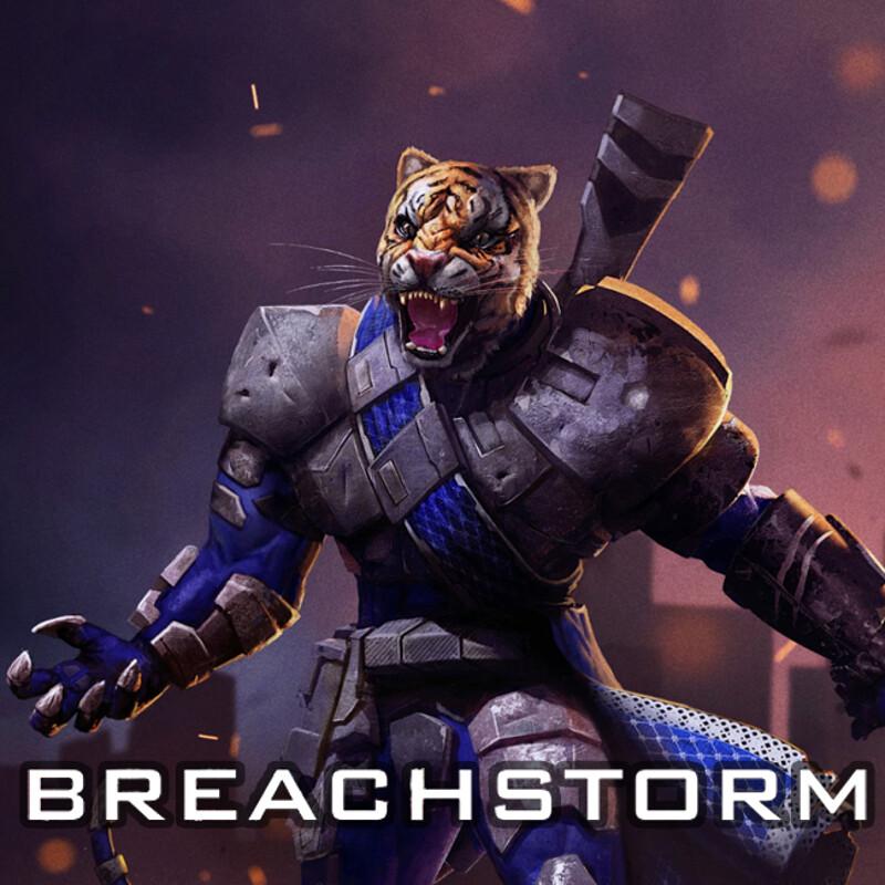 Breachstorm Zhren'thrar