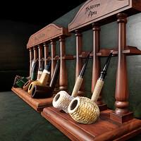ArtStation - Chimney Pots 3D Model, Mikhail Kadilnikov