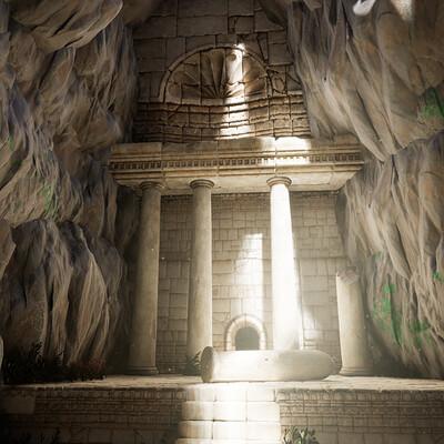Eugenio stanislav portfolio templo subterraneo 00