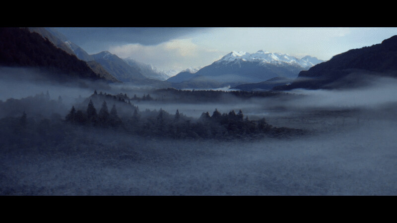 Waitrose - Digital Matte Painting