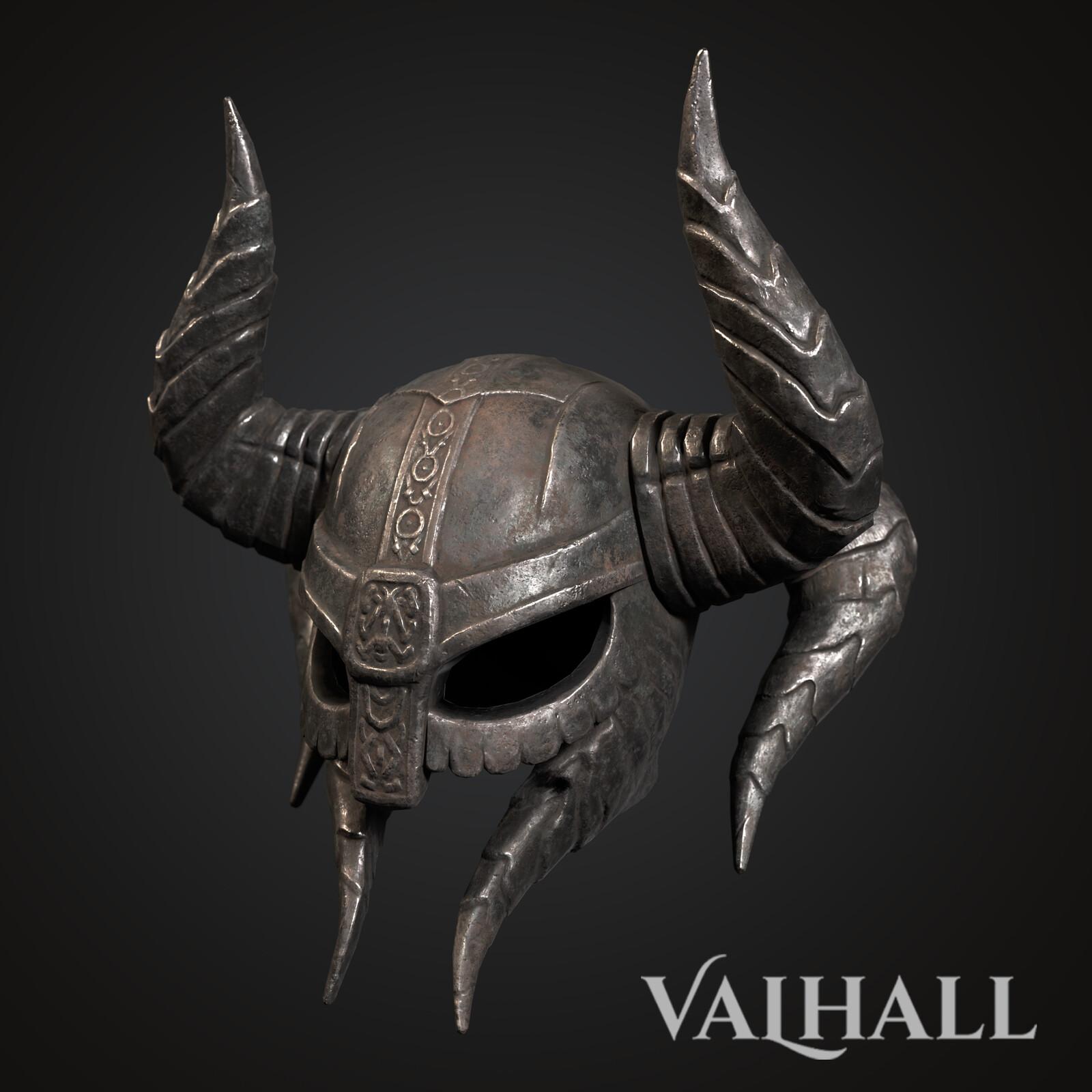 Odin's Helmet
