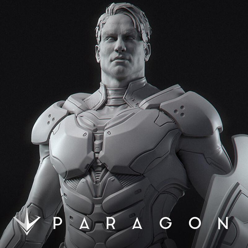 Paragon Greystone Novaborn