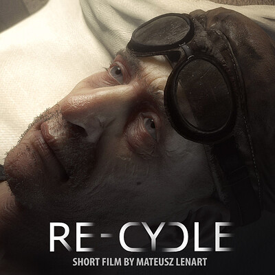 Mateusz lenart recycle icon