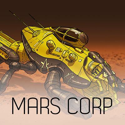 Piotr bzdura marscorp