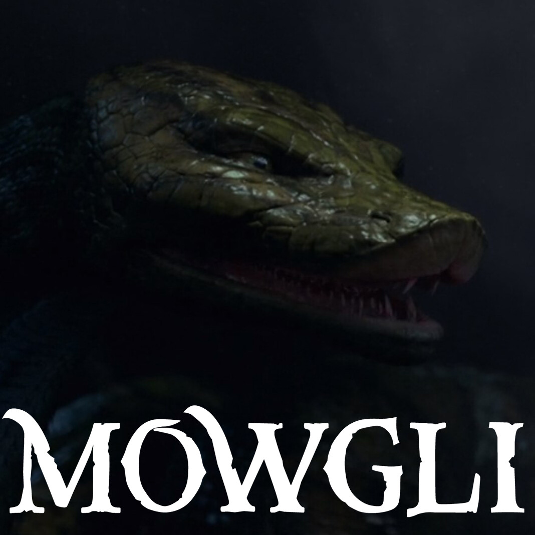 Mowgli - Facial Blendshapes