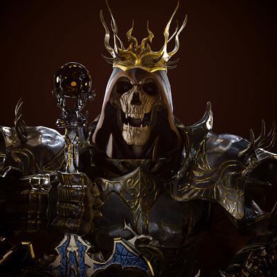 Alexander bjork skeleton king thumbnail
