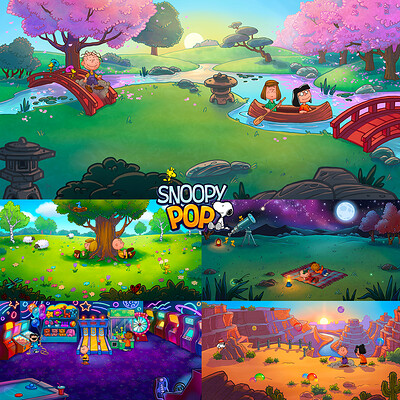 5518 studios snoopy 2