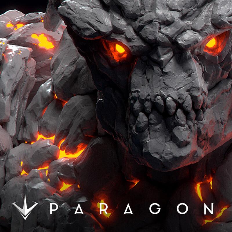 Paragon Obsidian Rampage