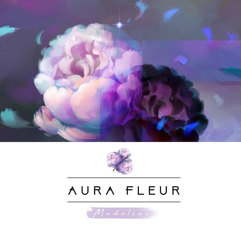 Designs/ Personal Art_ Aura Fleur