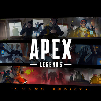 Misha oplev cover for apex