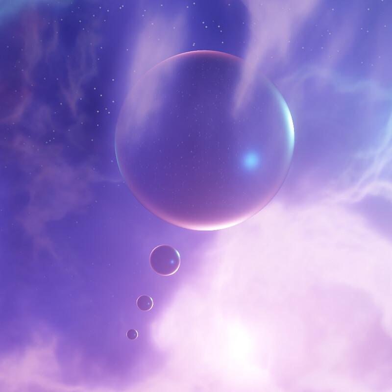 Cosmic Drift (1/3)