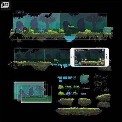 Viart studios game h8b
