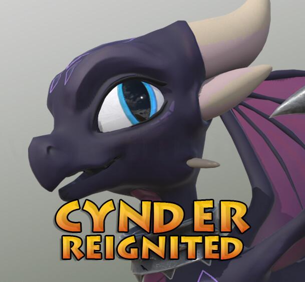 Cynder Reignited