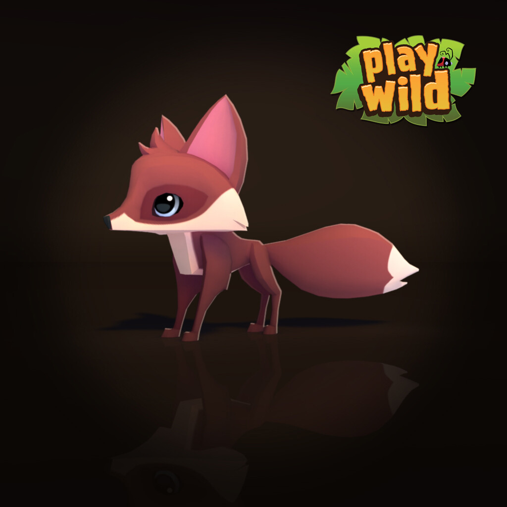 Animal Jam PLAYWILD!, Peter Wagner