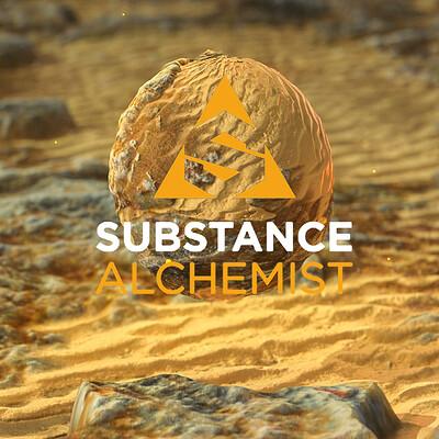 🌟Substance Alchemist 🌟