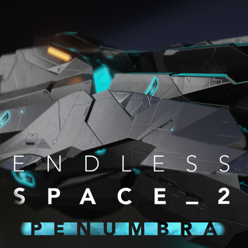 Endless Space 2 - Penumbra| Umbral Choir's - Small 02