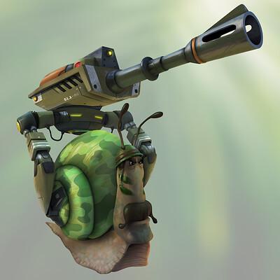 Jake bullock snailgun 11