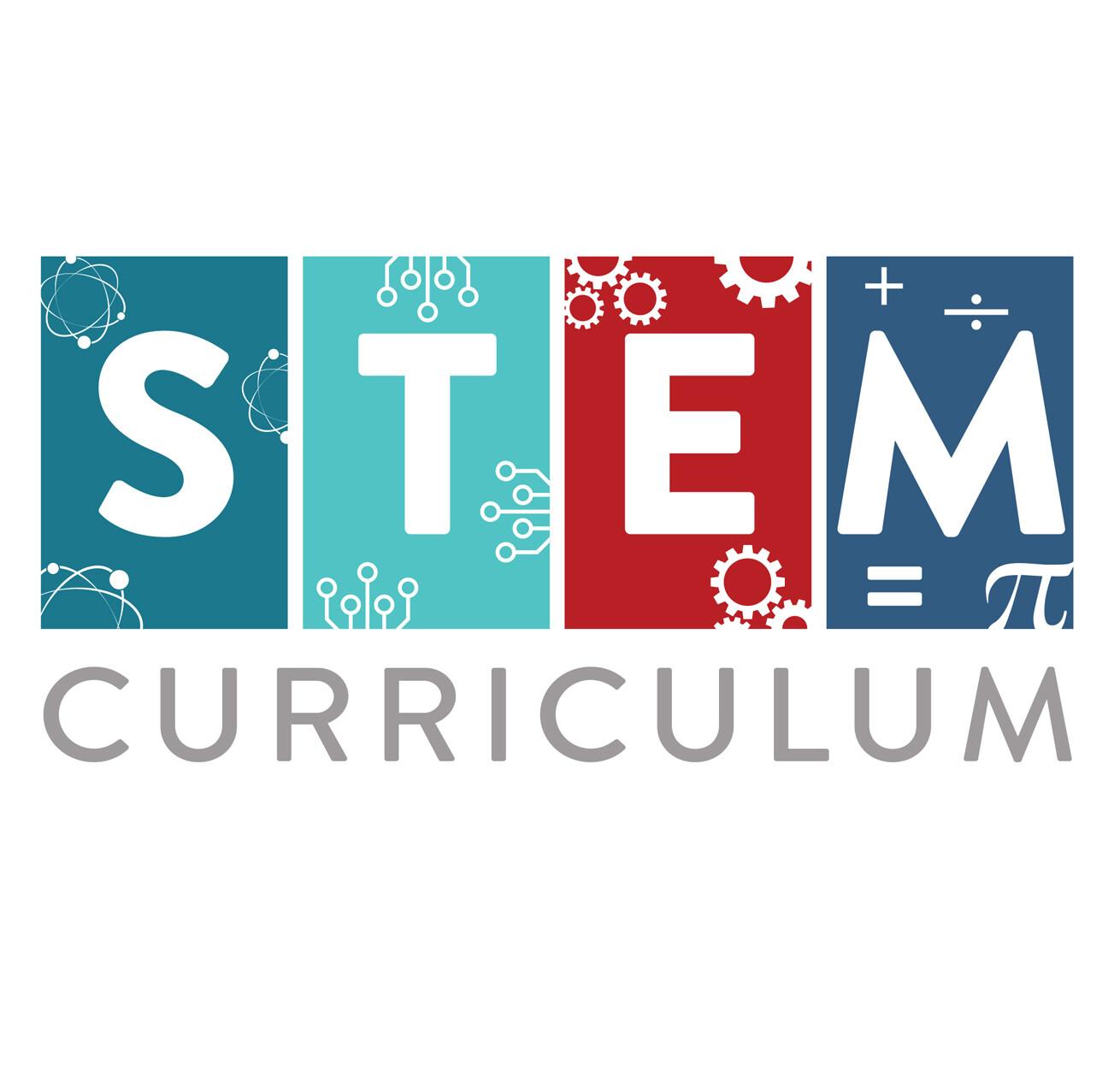 S.T.E.M. Curriculum Logo