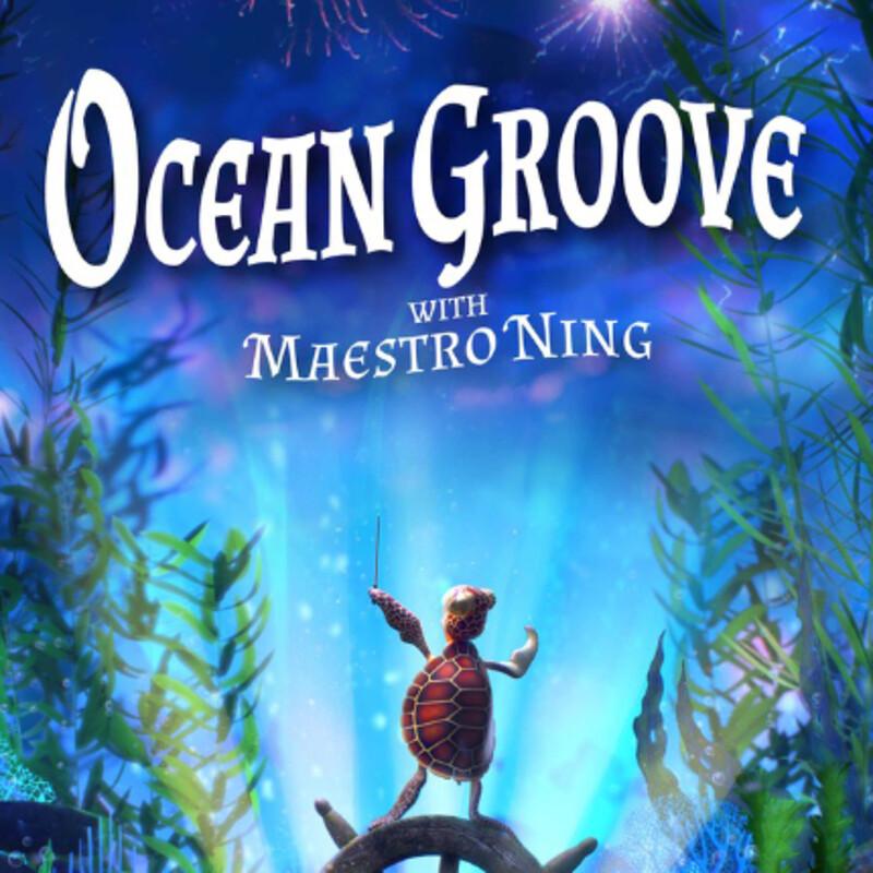 Ocean Groove | Genting Resorts World