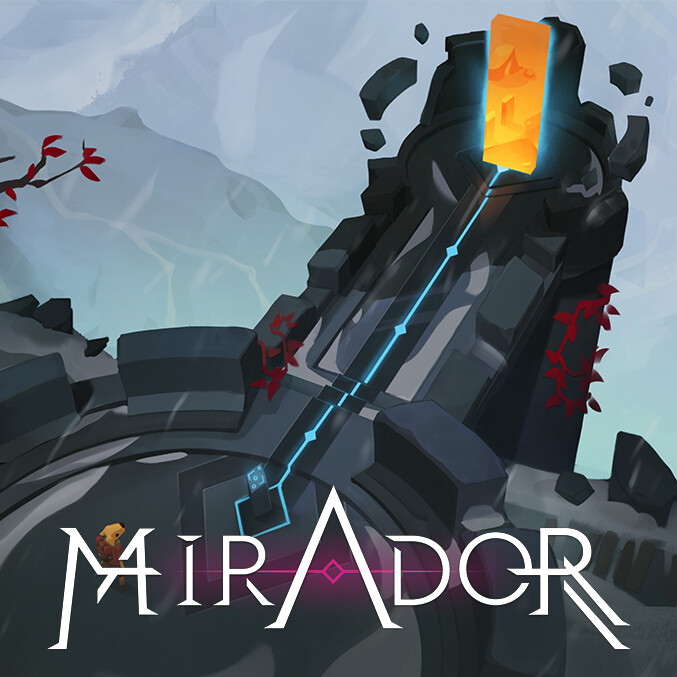 Mirador: Environment Development
