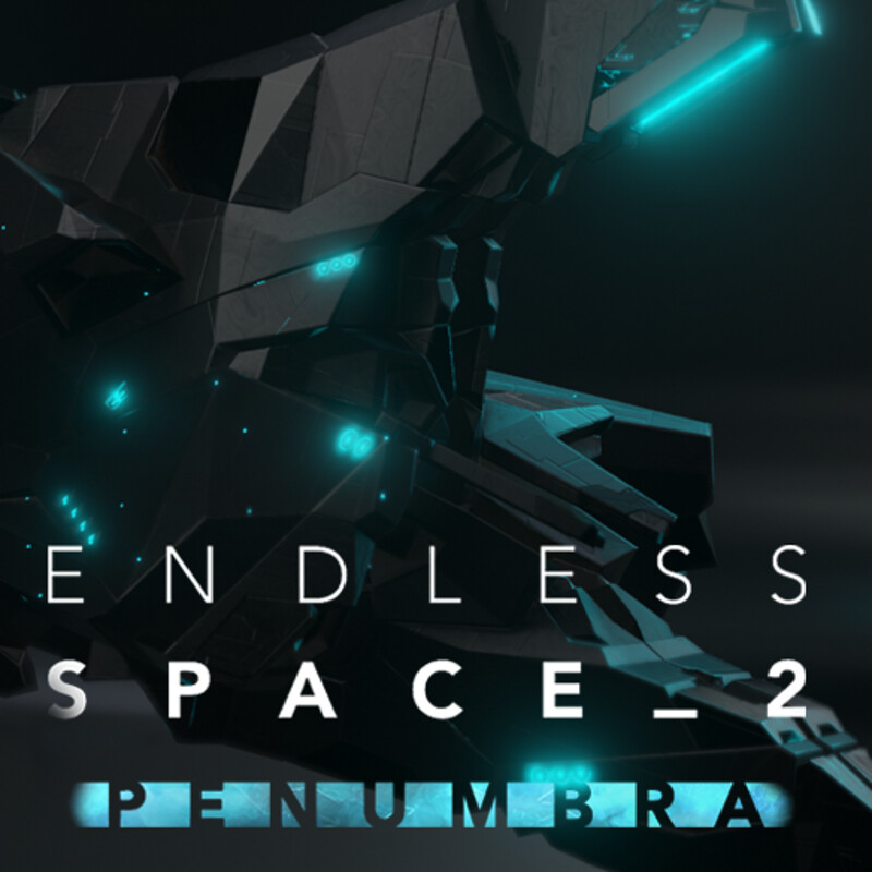 Endless Space 2 - Penumbra| Umbral Choir's - Large
