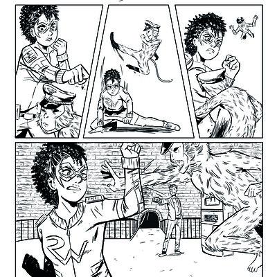 Dylan b caleho pg 3