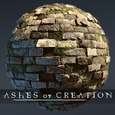 Ashes of Creation - Siege Materials