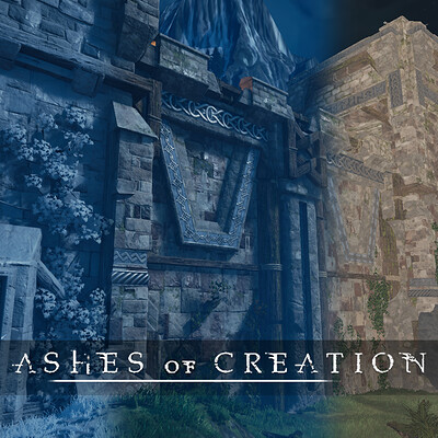 Ashes of Creation - Siege Material Breakdown