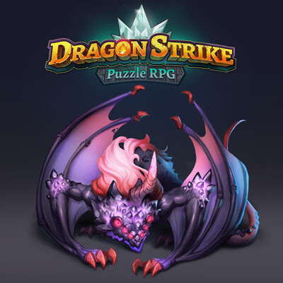 Dragon Strike | Black Dragons