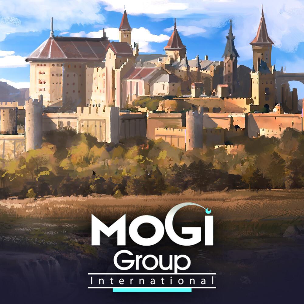 Moods - Mogi Group