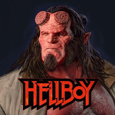 Yohann schepacz hellboy thumb