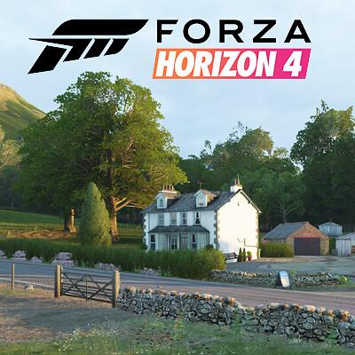 James morgan forza horizon 4 screenshot thumbnail
