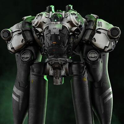 Mohammx hossein attaran robot140419 02