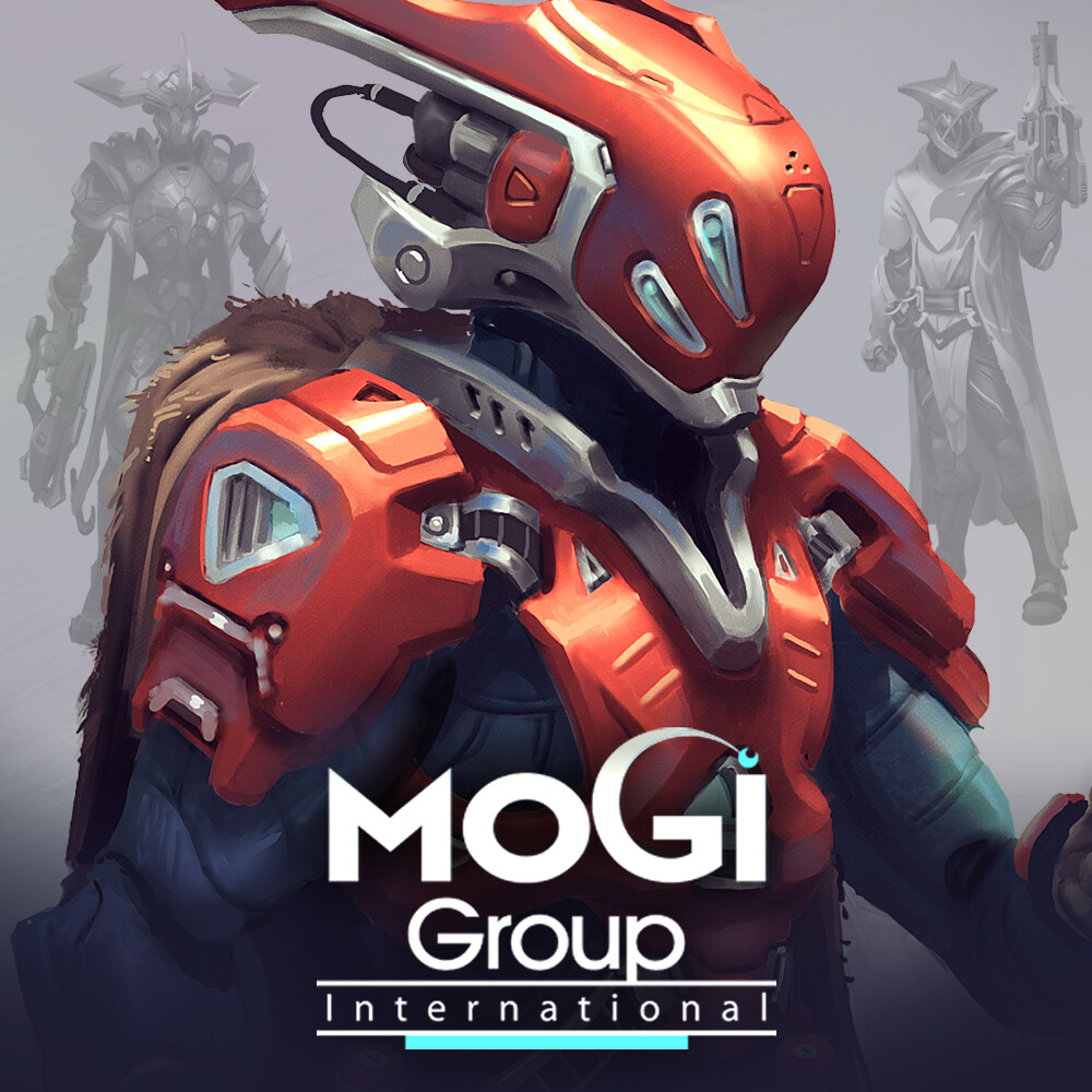 Battle brigade - Mogi Group