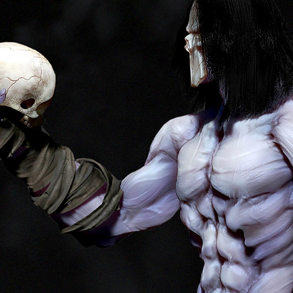 Death (Darksiders)