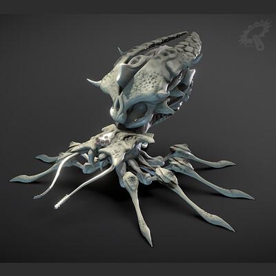 Igor puskaric spider iso front insta