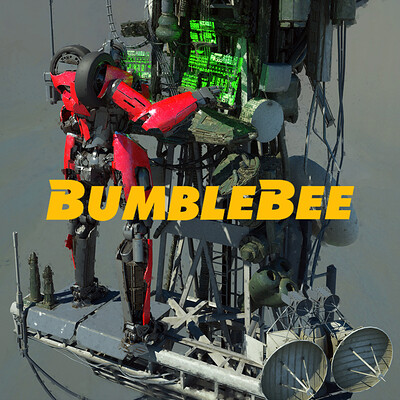 Luis guggenberger bumblebee 01