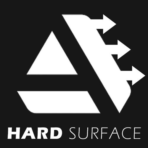 next : HARD SURFACE