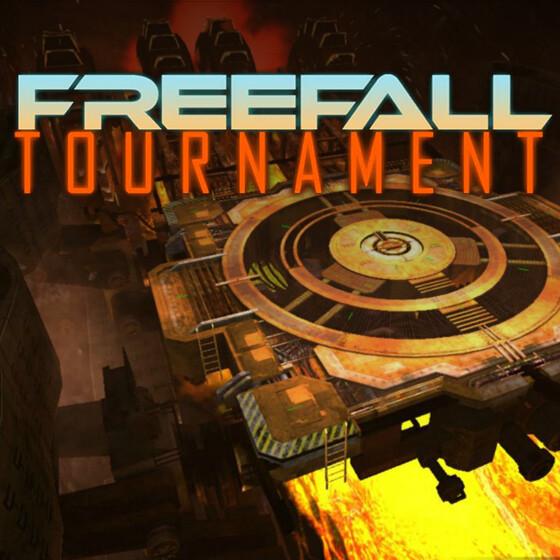 FreeFall Arcade