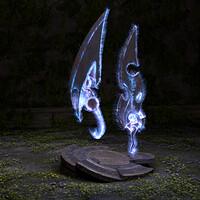 ArtStation - Thanos like Disintegration, Riccardo Tinchelli